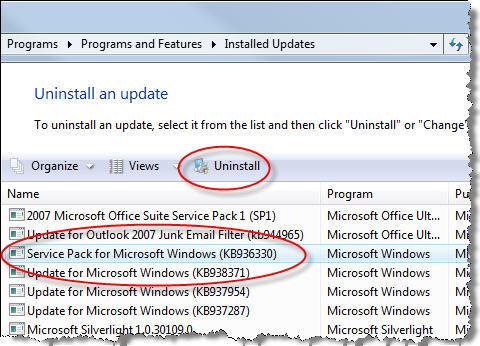 Microsoft Update Breaks Office 2013 - KB2971668 - Ophtek