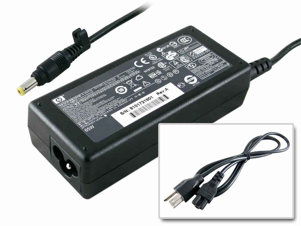 Power For Computer : Hp power adapter overheating recall ophtek