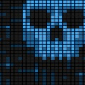 Malware holding data ransom