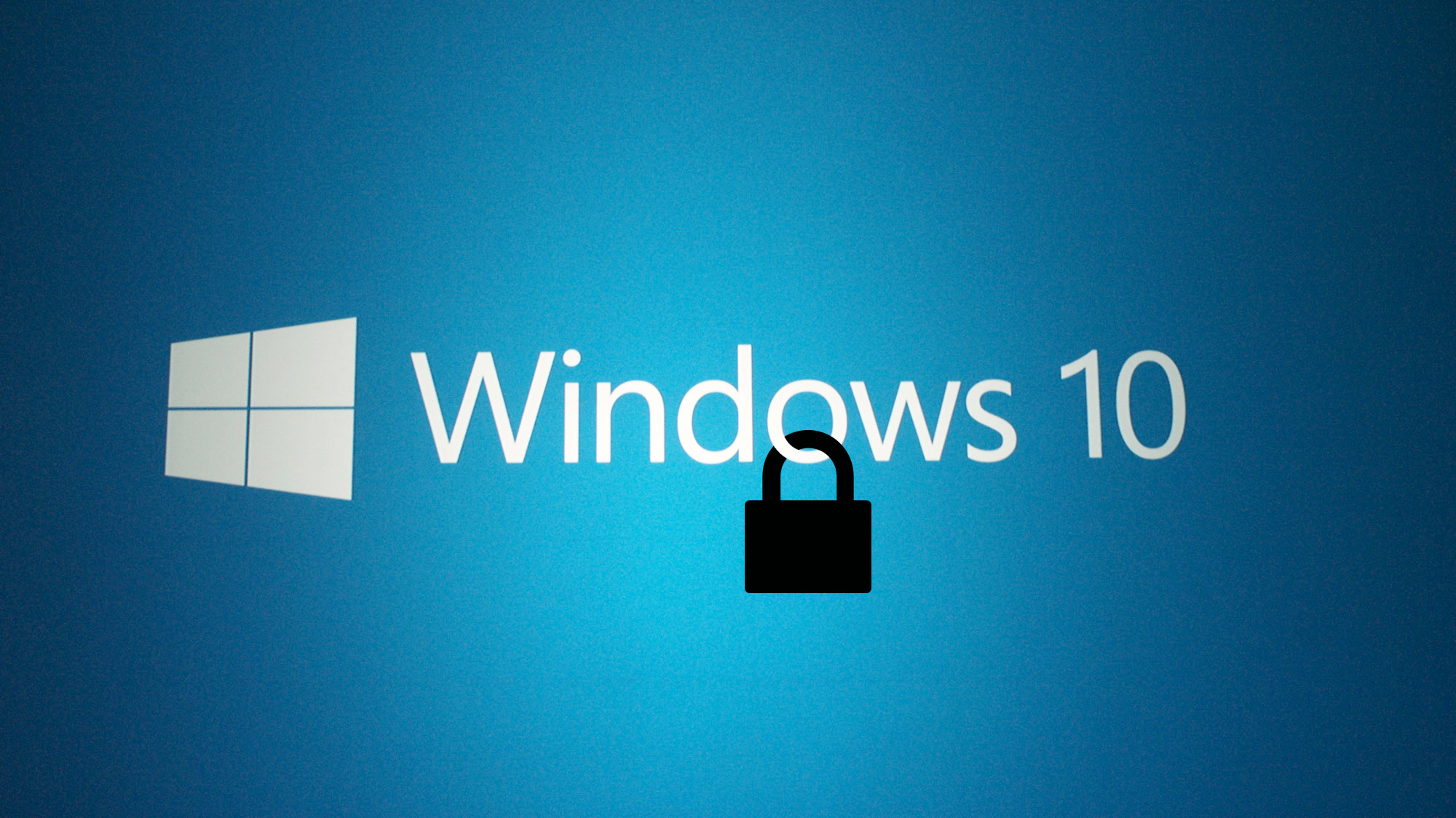 3 New Security Features For Windows 10 Ophtek