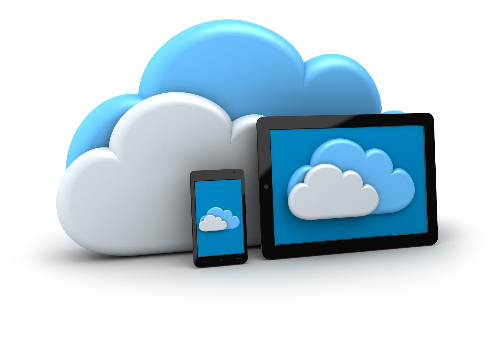 how to make a cloud storage server