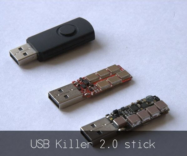 destroy-or-hack-computers-with-USB-pendrive