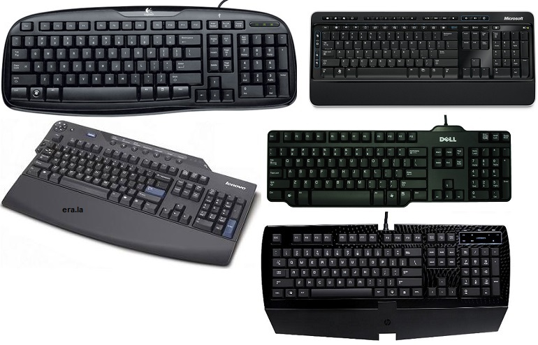 Choosing New Keyboards for Your Business - Ophtek